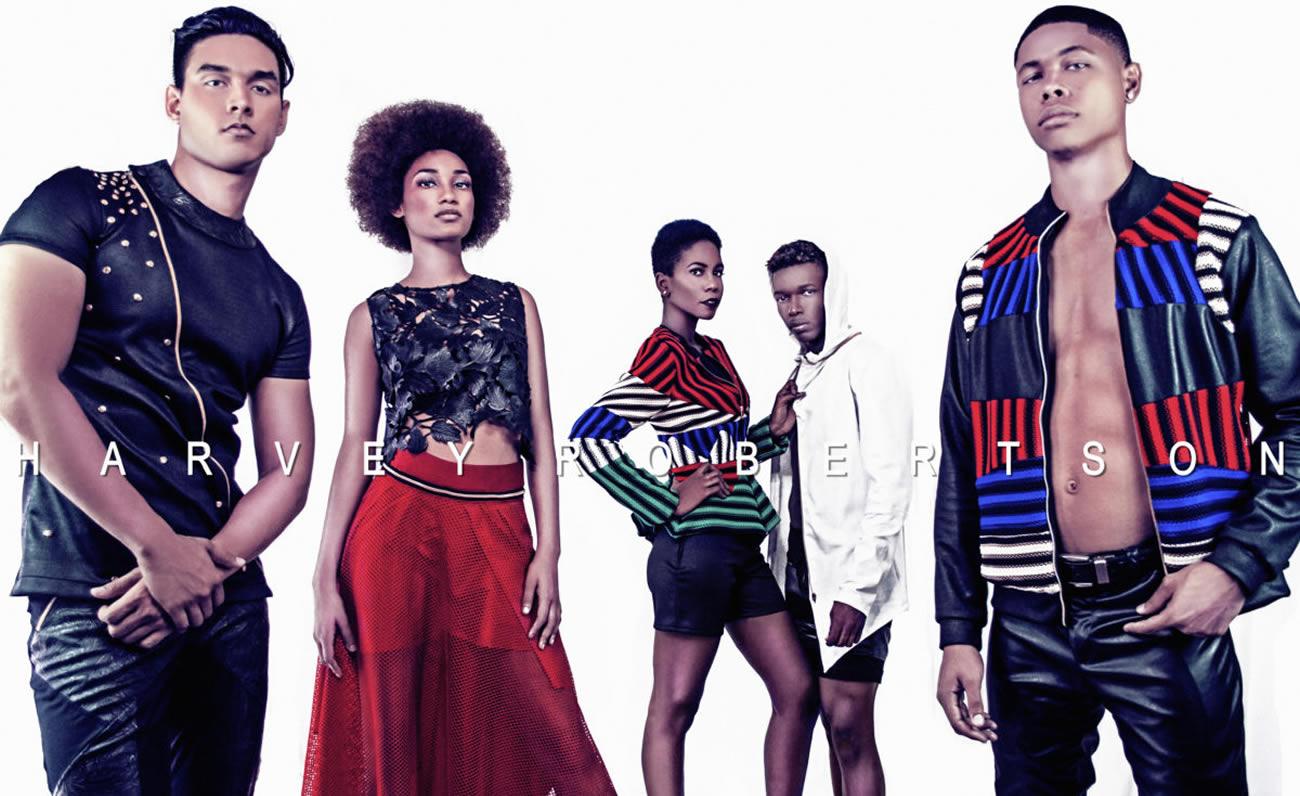 Caribbean Fashion Designers My Island Connect